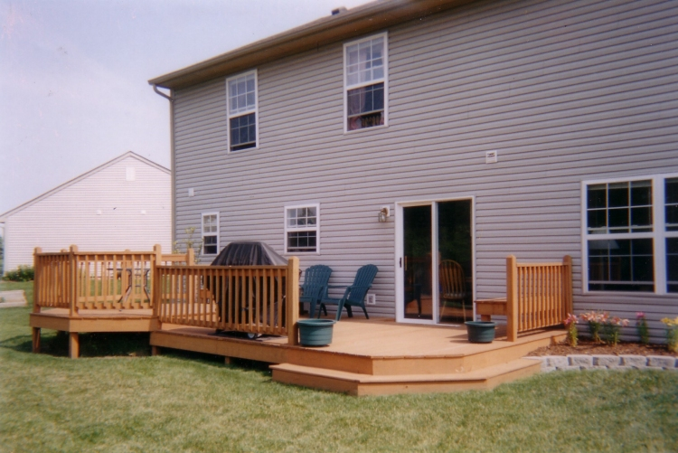 custom built deck designs interior home design home