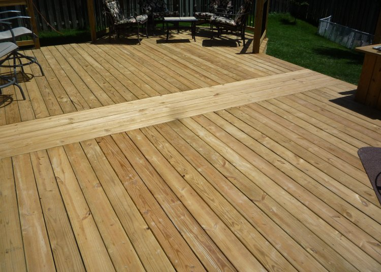 Decks by design picture portfolio