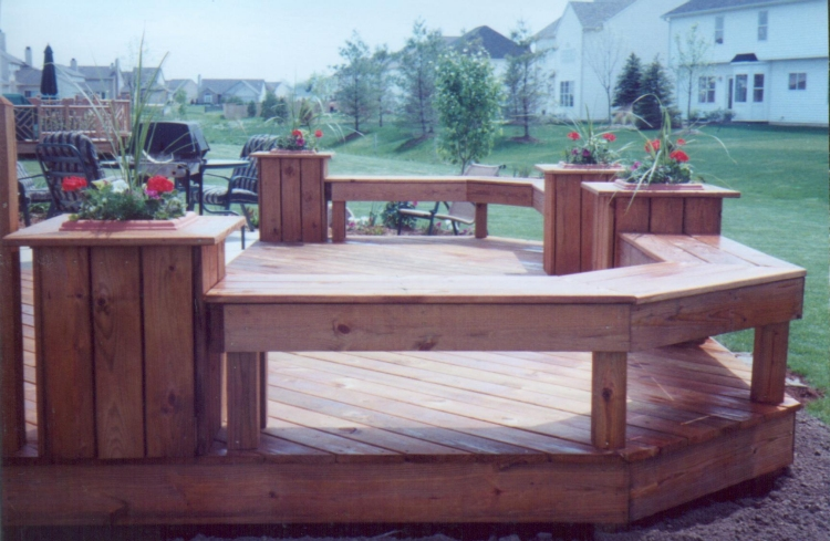 Decks By Design Of Indiana Picture Portfolio