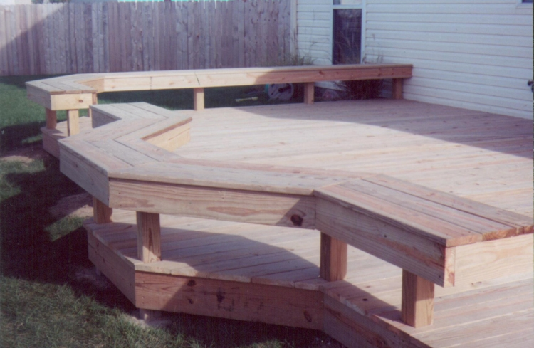 Decks By Design of Indiana - Picture Portfolio